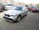 Used 2012 BMW X1 xDrive28i LOW KM for sale in Scarborough, ON