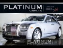 Used 2011 Rolls Royce Ghost NAVIGATION, PANO ROO for sale in North York, ON