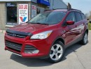 Used 2013 Ford Escape SE for sale in Beamsville, ON