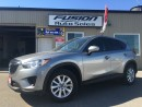 Used 2013 Mazda CX-5 AWD-BLUETOOTH-1 OWNER OFF LEASE-ALLOY WHEELS for sale in Tilbury, ON