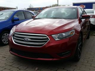 Used 2015 Ford Taurus SEL*AWD*Leather, NAV, Roof 20
