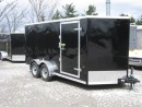 New 2017 US Cargo Utility Trailer 7 x 14 +30