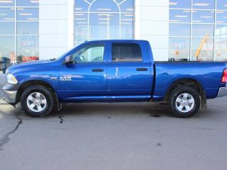 Used 2015 Dodge Ram 1500 ST for sale in Peace River, AB