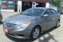 Used 2013 Hyundai Sonata GL for sale in Guelph, ON