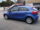 Used 2014 Kia Rio5 LX+ for sale in Sutton West, ON