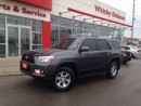 Used 2012 Toyota 4Runner SR5 V6 (A5) for sale in Whitby, ON
