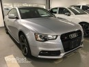 Used 2015 Audi S5 2dr Cpe Auto Technik S-Line for sale in Vancouver, BC