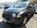 Used 2008 Jeep Compass North Edition for sale in Brantford, ON