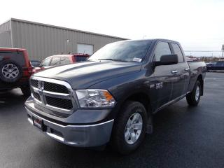 Used 2016 Dodge Ram 1500 SLT for sale in Yellowknife, NT