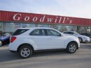 Used 2015 Chevrolet Equinox LS for sale in Aylmer, ON