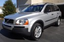 Used 2004 Volvo XC90 7 Passenger for sale in Toronto, ON