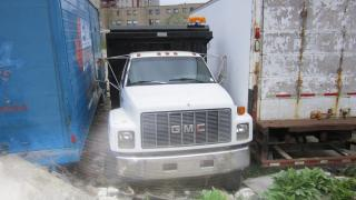 Used 1996 GMC C8500 DUMP TRUCK for sale in North York, ON