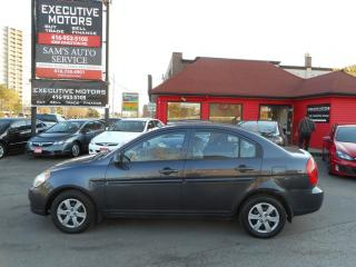 Used 2009 Hyundai Accent GLS for sale in Scarborough, ON