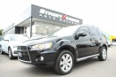 Used 2013 Mitsubishi Outlander V6, LEATHER, REAR CAMERA for sale in Markham, ON