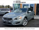 Used 2012 Volvo S60 T6 AWD PREMIER for sale in North Vancouver, BC