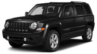 New 2016 Jeep Patriot Sport/North for sale in Abbotsford, BC