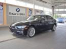 Used 2015 BMW 328i xDrive Sedan for sale in Edmonton, AB