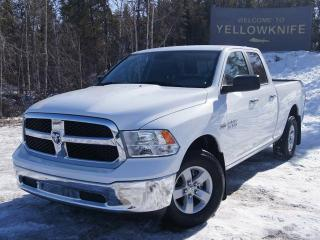 Used 2016 RAM 1500 SLT for sale in Yellowknife, NT