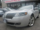 Used 2012 Lincoln MKZ AWD-NAVIGATION-CAMERA-LOADED- for sale in Scarborough, ON