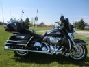Used 2009 Harley-Davidson ULTRA CLASSIC FLHTCU Ultra Classic for sale in Blenheim, ON