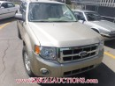 Used 2012 Ford ESCAPE XLT V6 4D UTILITY 4WD for sale in Calgary, AB