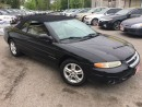 Used 1997 Chrysler Sebring JXI for sale in Pickering, ON