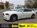Used 2014 Dodge Charger SXT/MOONROOF!/WE FINANCE for sale in Kitchener, ON
