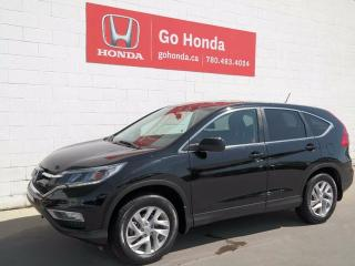 Used 2015 Honda CR-V EX for sale in Edmonton, AB