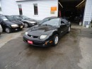 Used 2002 Pontiac Sunfire for sale in Sarnia, ON