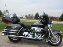 Used 2008 Harley-Davidson ULTRA CLASSIC FLHTCU Ultra Classic for sale in Blenheim, ON