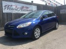 Used 2012 Ford Focus SE for sale in Stittsville, ON