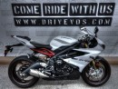 Used 2014 Triumph Daytona 675R Free Delivery in the GTA** for sale in Concord, ON
