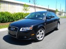Used 2008 Audi A4 ***SOLD*** for sale in Etobicoke, ON