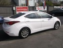 Used 2016 Hyundai Elantra Sport Appearance  INTERNET SALE  $500.00 REBATE for sale in Sutton West, ON