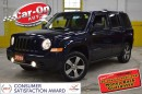 Used 2016 Jeep Patriot High Altitude 4x4 Leather Sunroof for sale in Ottawa, ON