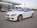 Used 2016 BMW 650i xDrive Gran Coupe for sale in Edmonton, AB