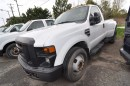 Used 2008 Ford F-350 XL Dually for sale in Aurora, ON