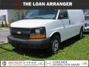 Used 2010 Chevrolet Express 2500 Cargo for sale in Barrie, ON