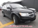 Used 2009 Dodge JOURNEY SXT 4D UTILITY AWD for sale in Calgary, AB