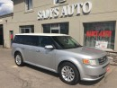 Used 2009 Ford Flex SEL for sale in Hamilton, ON