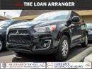 Used 2015 Mitsubishi RVR for sale in Barrie, ON