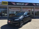 Used 2012 Audi Q7 3.0T AUT0 AWD NAVI PANORAMIC ROOF 105K for sale in North York, ON