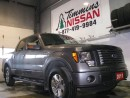 Used 2011 Ford F-150 FX4 for sale in Timmins, ON
