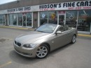 Used 2008 BMW 3 Series 335i+COMFORT PKG for sale in North York, ON