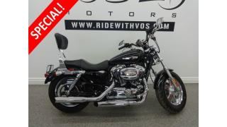 Used 2013 Harley-Davidson XL1200C - No Payments For 1 Year** for sale in Concord, ON