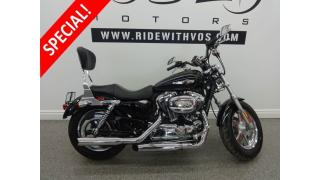 Used 2013 Harley-Davidson XL1200C - Free Delivery in GTA** for sale in Concord, ON