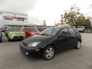 Used 2004 Ford Focus ZX5 Premium for sale in Quesnel, BC