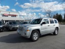 Used 2008 Jeep Patriot Sport/North for sale in Quesnel, BC