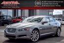 Used 2013 Jaguar XF V6|AWD|Sunroof|Hitch|Nav|RearCam|HtdFrontSeats|BlindSpot|19