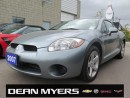 Used 2007 Mitsubishi Eclipse GS for sale in North York, ON